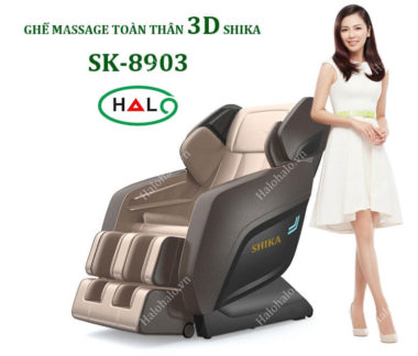 Shika SK-8903