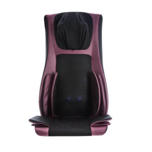 Ghế đệm massage lưng 5D SHIKA SK-6078