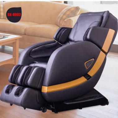 bán ghế matxa shika sk8902