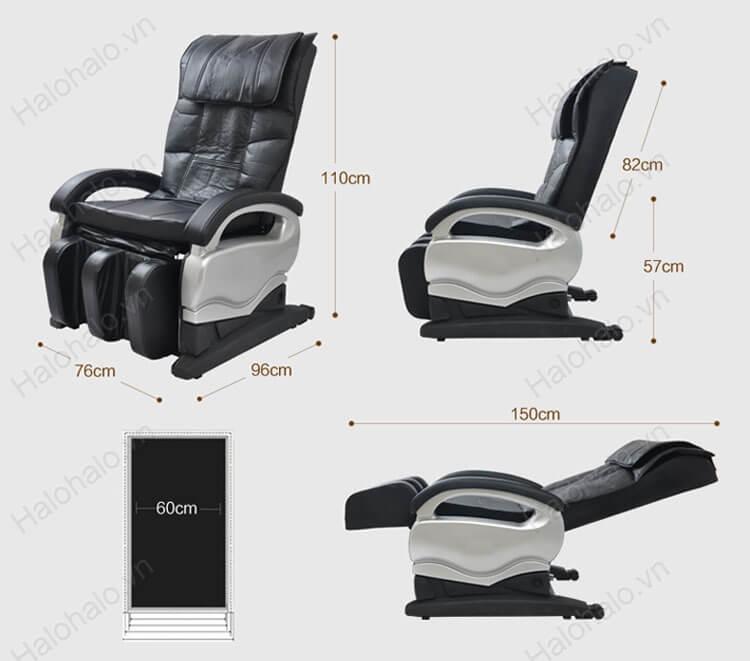 bán ghế shika 8900
