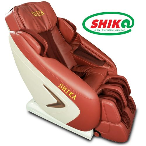 Ghế Massage Toàn Thân 3D Shika SK-8916