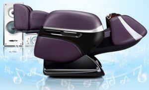 Ghế massage toàn thân shika SK-816 nghiêng