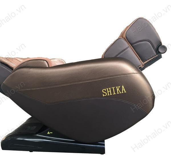 Ghế massage nội địa Nhật Shika