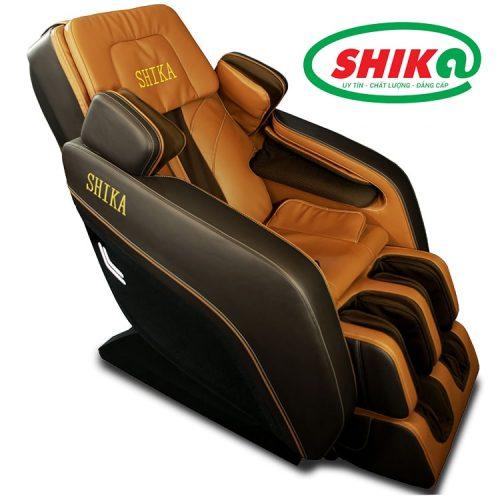 Ghế Massage 3D Shika SK-8924
