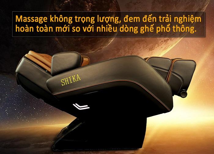 ghế massage shika sk8924
