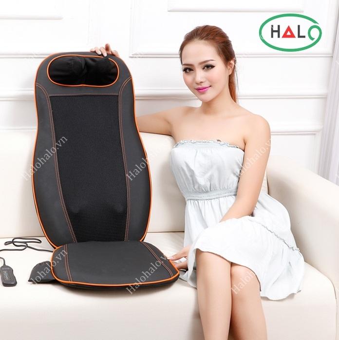 5 mẫu ghế massage giá rẻ nhất hiện nay