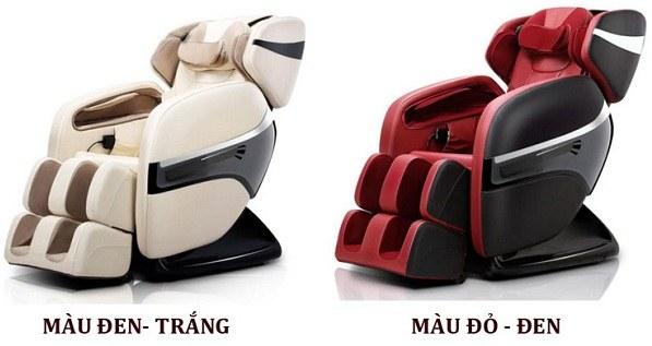 Chọn ghế massage nào vừa tốt lại rẻ đẹp