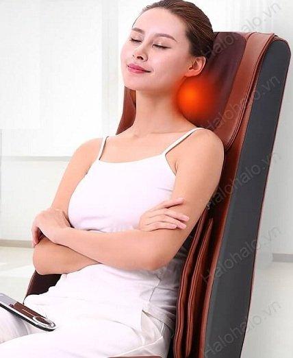 Ghế massage dành cho xe hơi giá rẻ