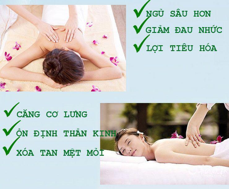 Ghế massage Shika tốt cho sức khỏe