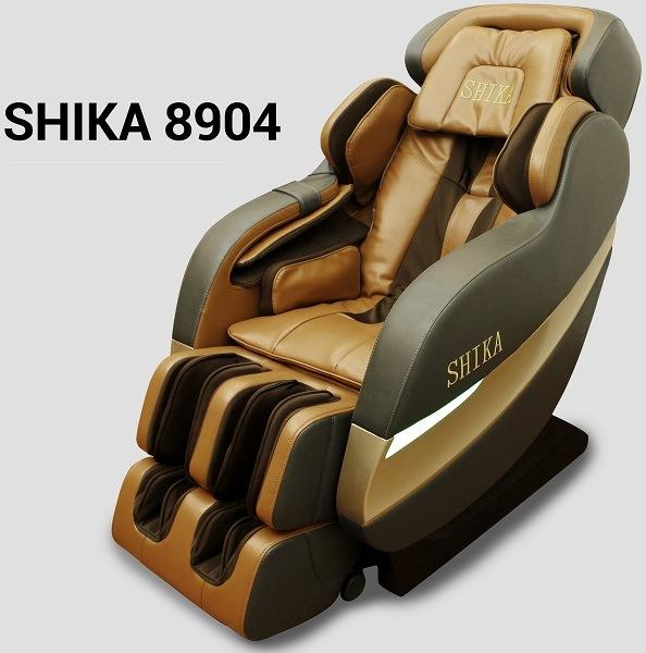 Mẫu ghế ngồi massage tốt nhất