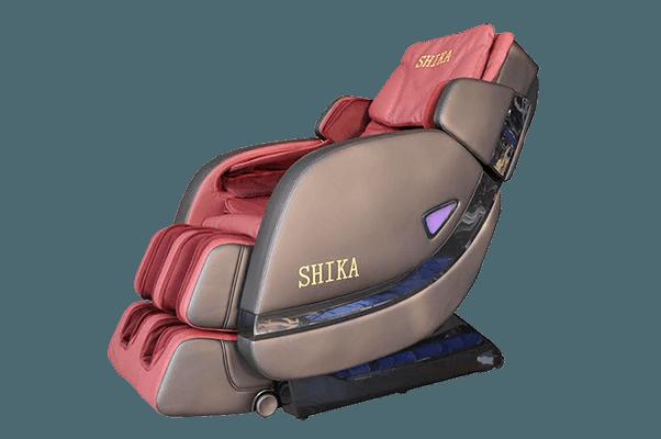 Ghế nằm massage của Shika Nhật Bản