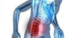 Ghế massage hỗ trợ điều trị các bệnh về xương