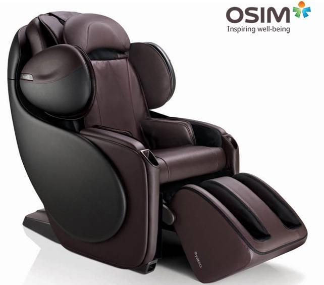 Ghế massage OSIM uInfinity Luxe