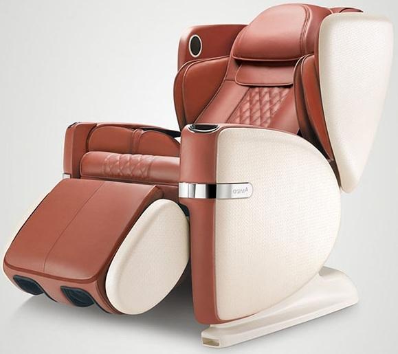Ghế massage OSIM uLove, giá: 127.200.000VNĐ.