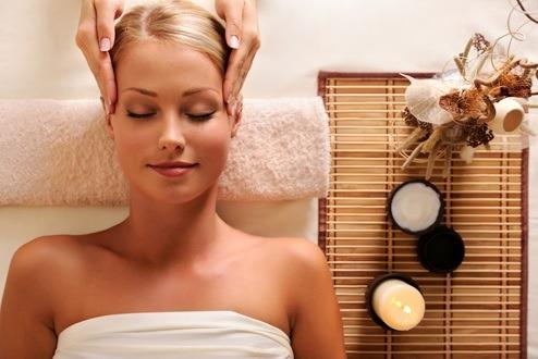 Massage chuyên nghiệp như spa với ghế massage cao cấp Shika