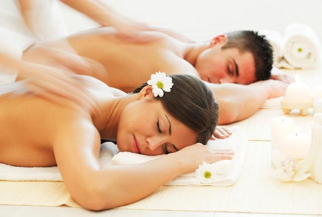 Ghế massage - Bí quyết trẻ đẹp qua từng năm tháng