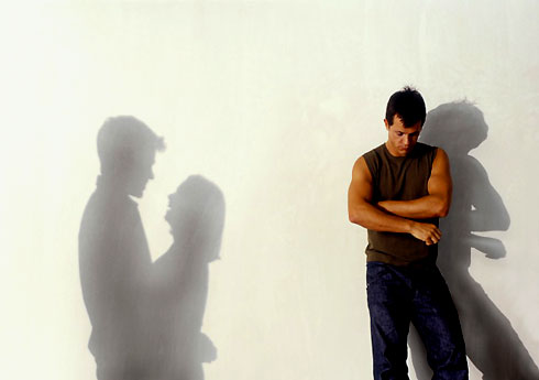 Vợ nghi ngờ chồng có bồ