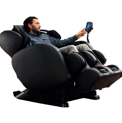 Bật mí cách sử dụng ghế massage hiệu quả