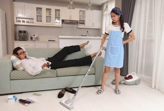 Cảnh giác khi mua ghế massage cho chồng