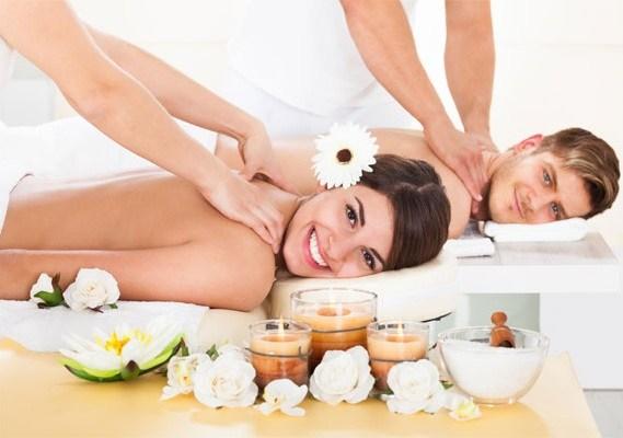 Muốn mua ghế massage có chức năng như đi mát xa ở spa