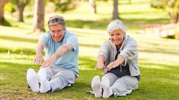 ghế massage tri kỷ cho người cao tuổi