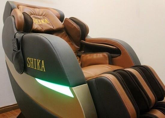 Đánh giá về ghế massage cao cấp chính xác nhất