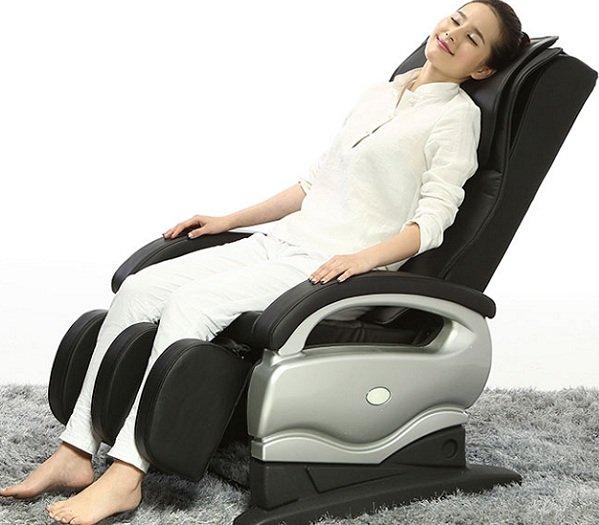 Ghế massage có tốt cho bà bầu không