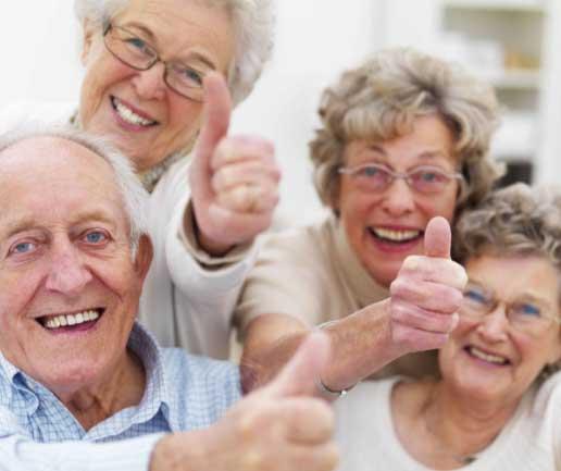ghế massage cho người già tốt nhất 2017
