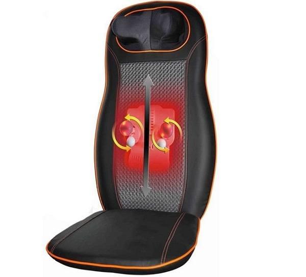 Ghế massage hồng ngoại tốt cho sức khỏe
