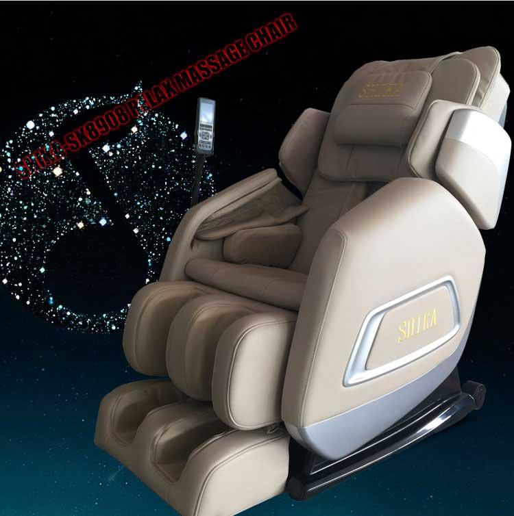 Ghế massage là gì