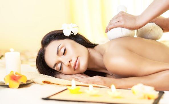 Dòng ghế massage cao cấp