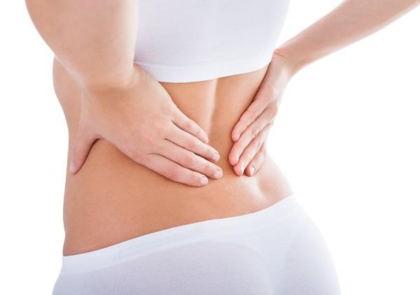 Ghế massage nhật bản giảm đau lưng