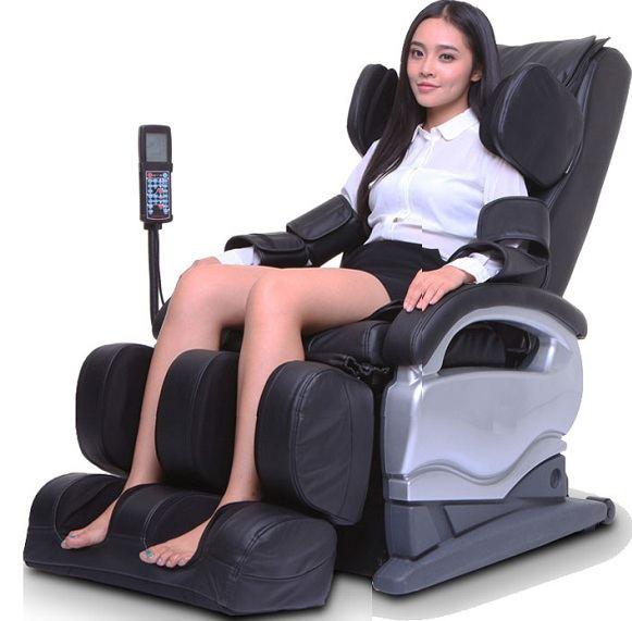 Ghế massage toàn thân cứu cánh cuộc hôn nhân Phương