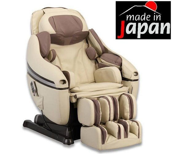 Ghế massage Inada Dreamwave HCP-11001D