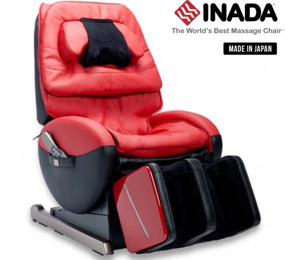 Ghế massage toàn thân Inada YUME ROBO