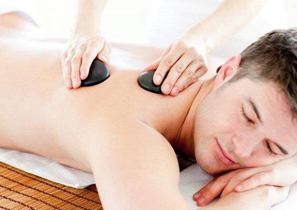 Ghế massage cho đấng mày râu vừa tiện lại tốt