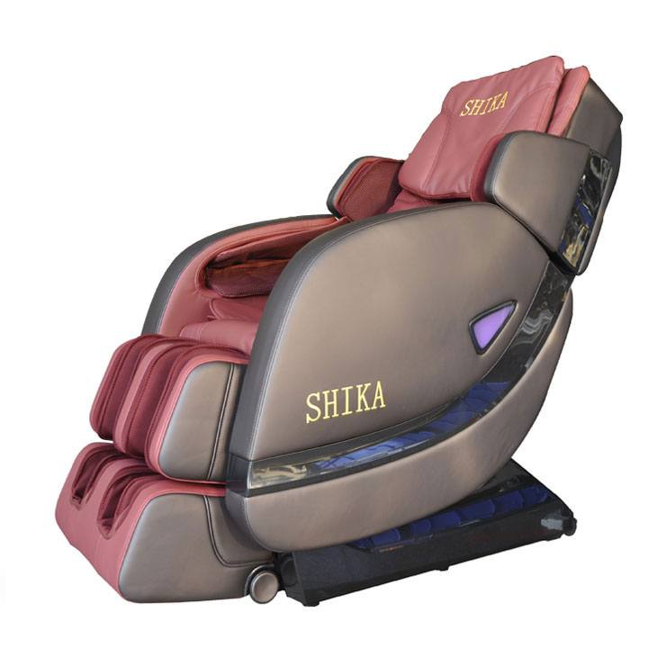 ghế massage toàn thân Shika giá bao nhiêu tiền