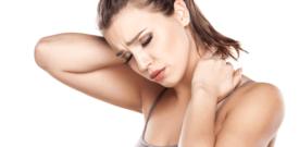 Ghế matxa hỗ trợ trị bệnh đau vai gáy