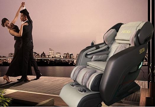 Ghế massage món quà ý nghĩa chồng tặng vợ