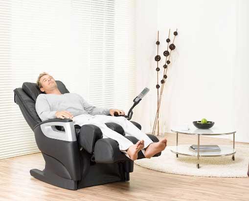 ghế matxa cho người già món quà ý nghĩa