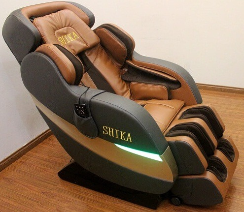 Cuối cùng chọn mua ghế matxa Shika SK-8904 vì quá tuyệt