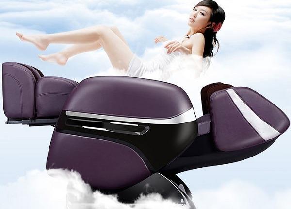Ghế massage shika dân văn phòng