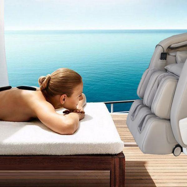 Hướng dẫn sử dụng ghế massage toàn thân đúng cách tăng tuổi thọ của ghế