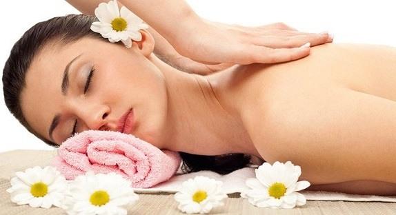Massage tại nhà CỰC ĐÃ với ghế matxa Shika