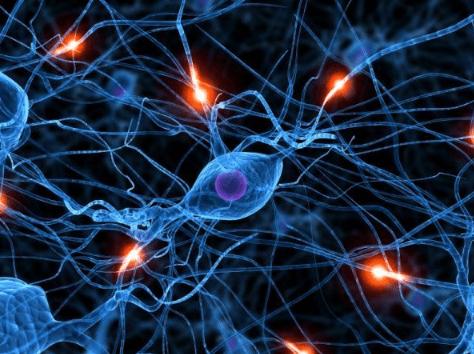 Tác dụng ghế massage trị liệu đối với hệ thần kinh