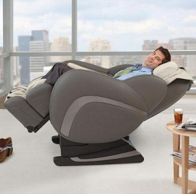 Ghế massagfe toàn thân cho người tai biến