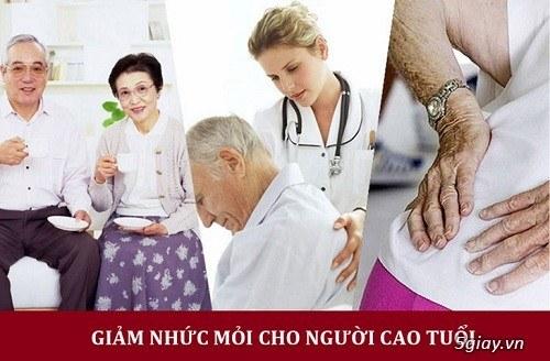 Tác dụng của ghế massage dành cho sức khỏe