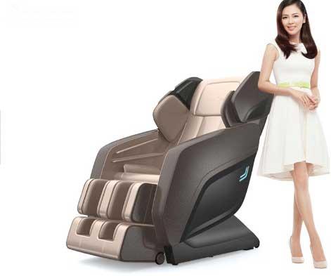 Tác dụng ghế massage toàn thân