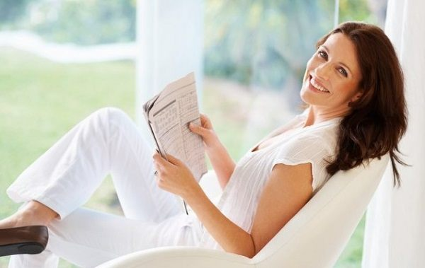 Ghế massage có tác động tích cực cho sức khỏe