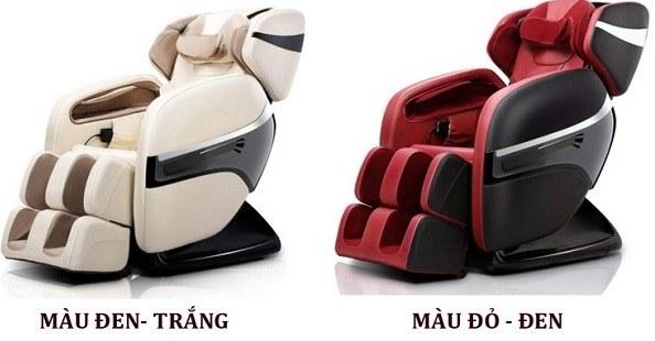 Chọn ghế massage giá rẻ hay giá đắt thì tốt?
